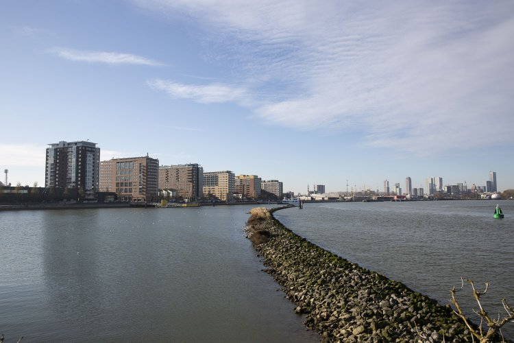Nieuwe Maas Oud-IJsselmonde De Veranda