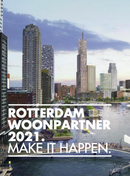 Woonpartner Wonen in Rotterdam