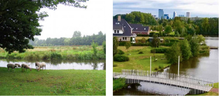 Zelfbouwkavels Rietzoom Park16Hoven - Wonen in Rotterdam